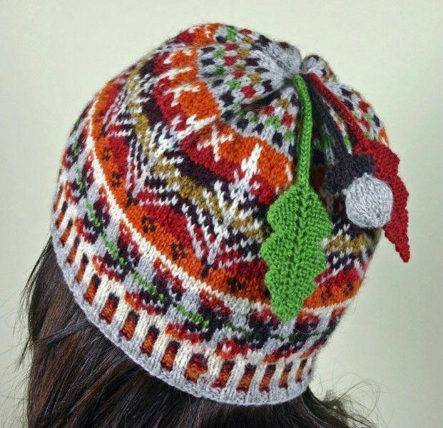 Fair Isle Knitting 101 with Nancy Shroyer│all skill levels ...