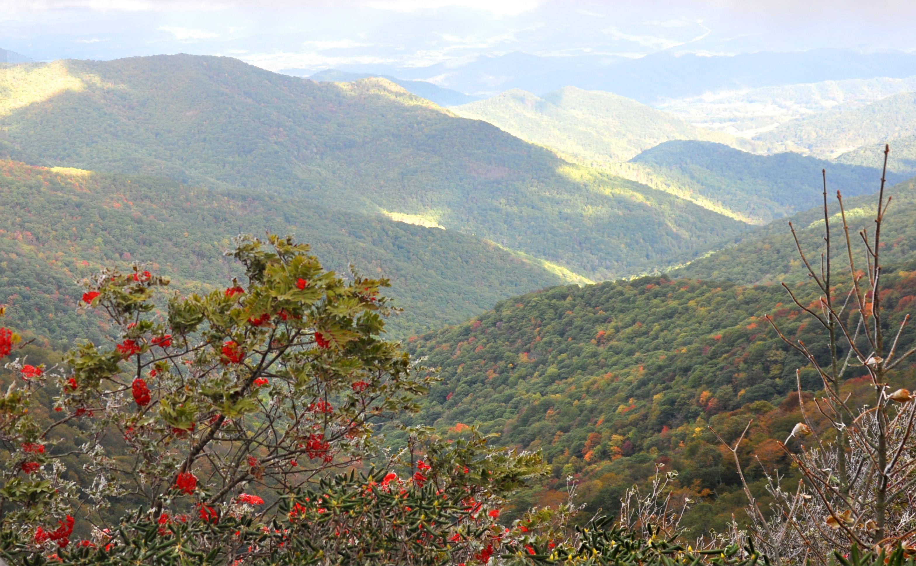 ridge mountains pinterest - photo #27
