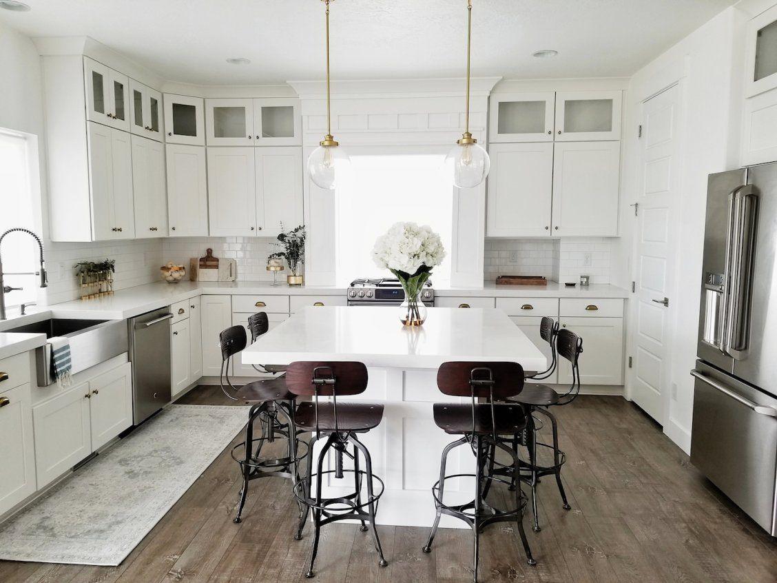 Kitchen Refresh With Bed Bath Amp Beyond Influencer