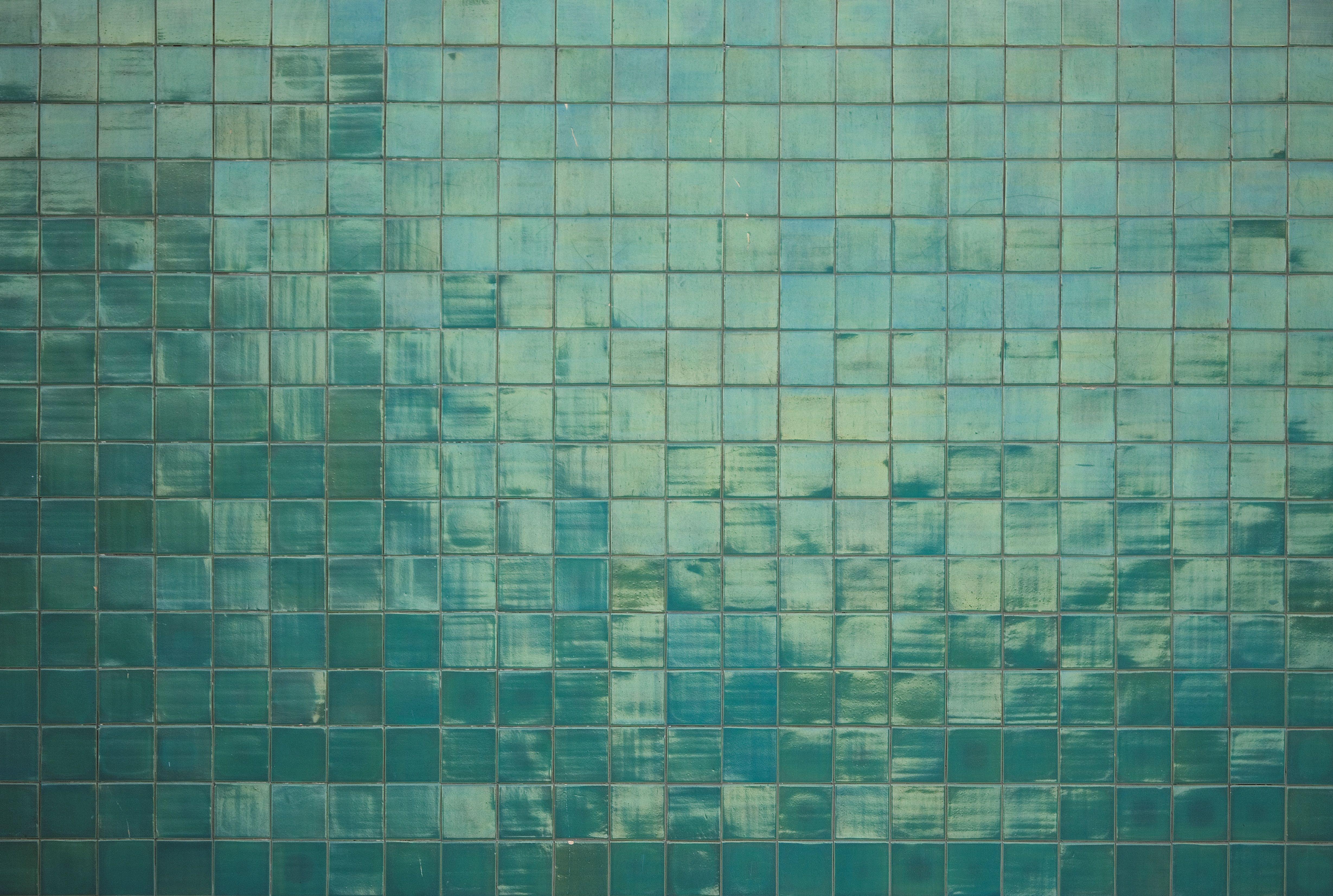 VL_Handglazed Azulejos Verde Expo 14x14 | ceramic tiles | Pinterest