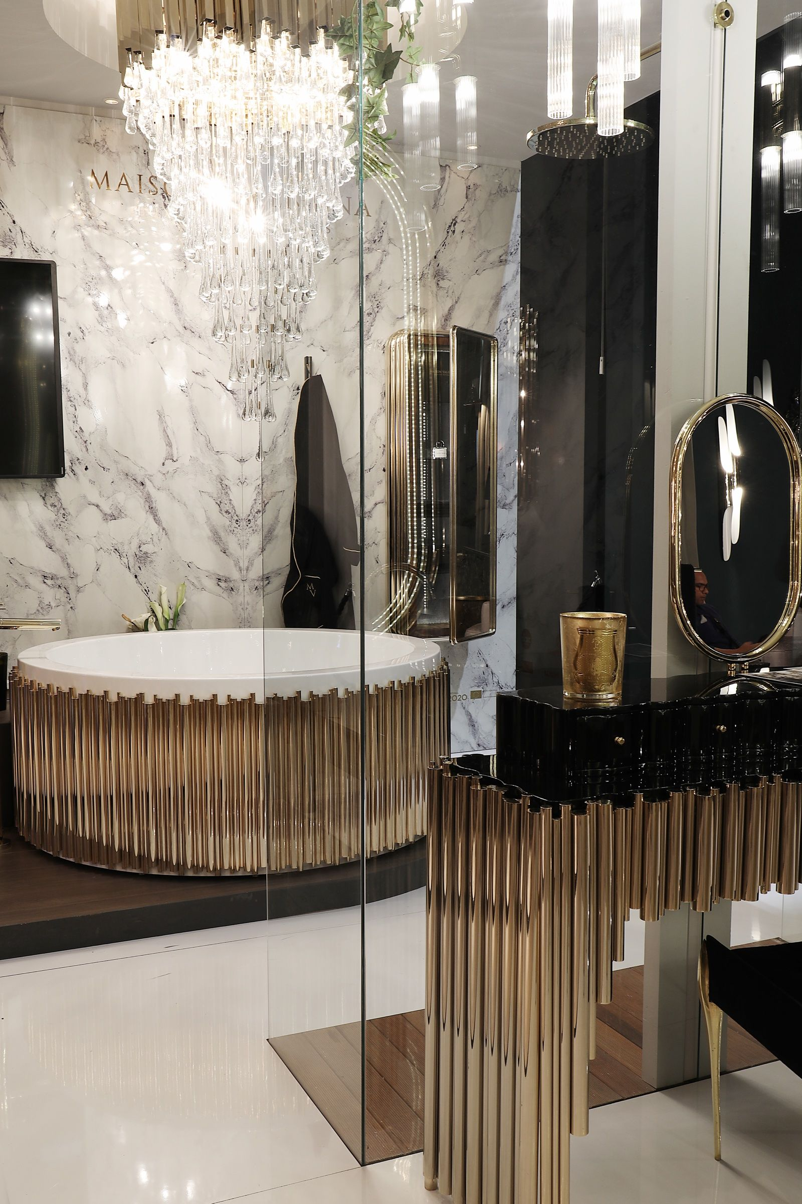 Isaloni 2017 trends and news join us and discover the most important brands at hall