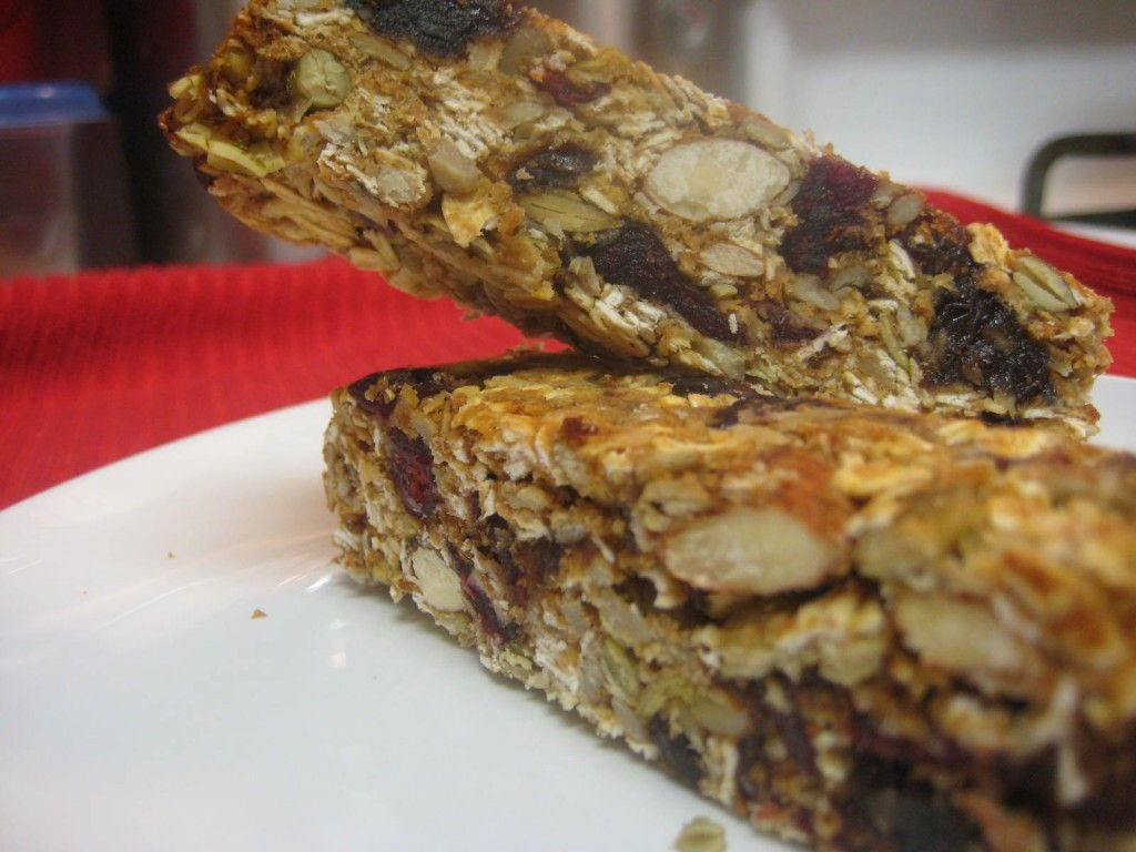 Homemade Granola Bars Mix And Match With Your Favorite Ingredients Recipe Recipes Homemade Granola Bars Granola Bars