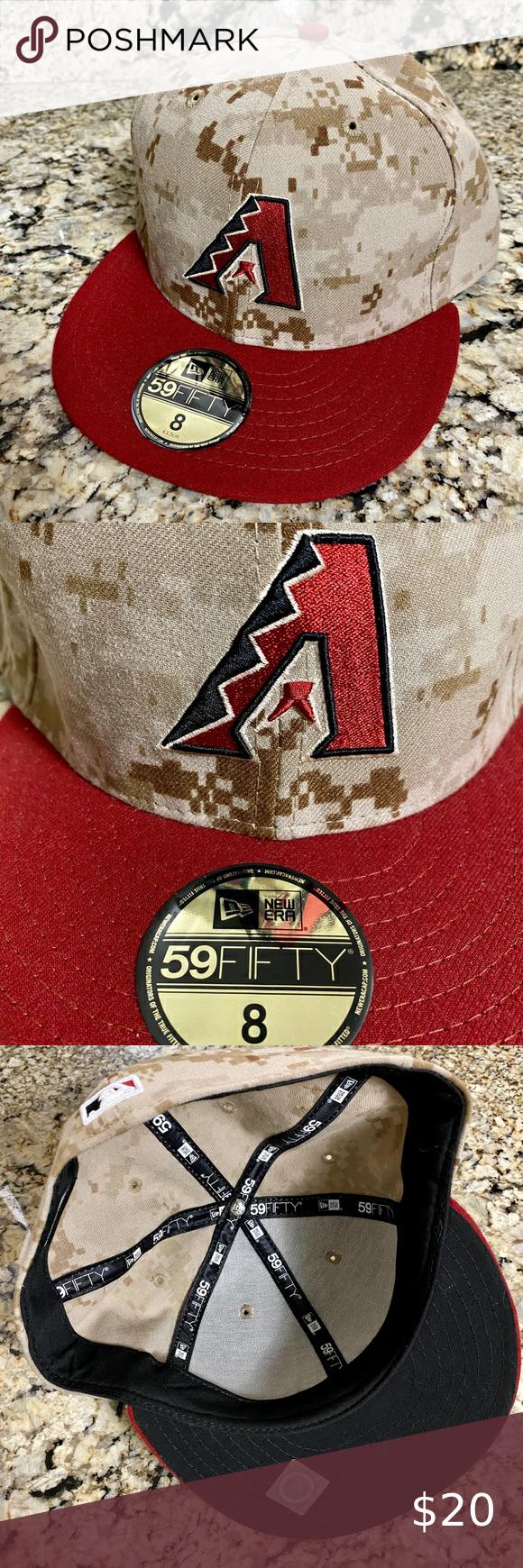 Arizona Diamondbacks New Era Hat New Era Hat New Era New Era Hats