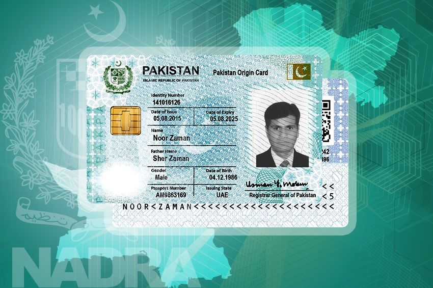 Nadra CNIC Registration Service Now Open at Post Offices