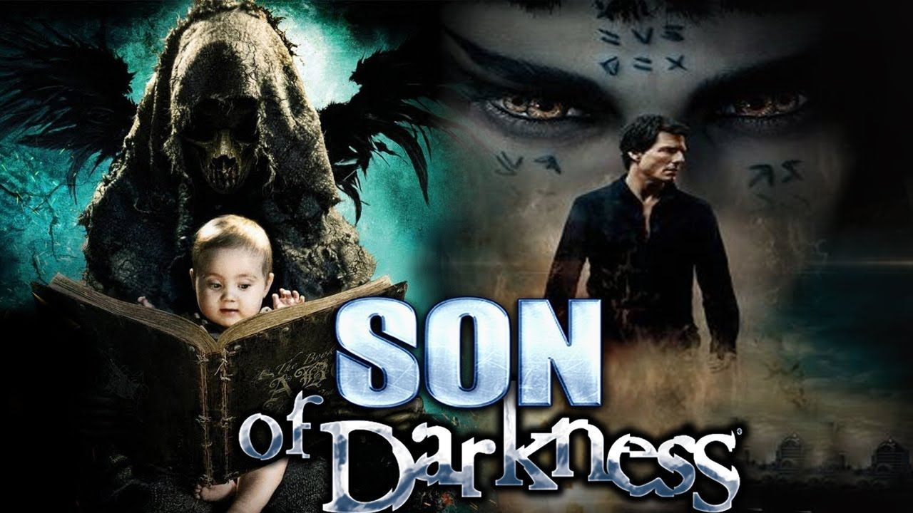 Son Of Darkness 2018 Hollywood Vampire Movie Dubbed In Hindi Vampire Movies Movies Vampire