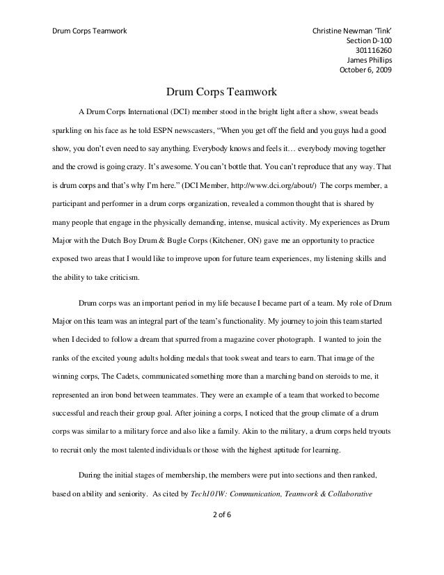Pin By Tricia Parker On Resume Reflective Essay Example Easy Work Experience