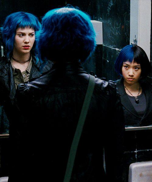 I Liked Knives Hair The Entire Movie Direcao De Fotografia