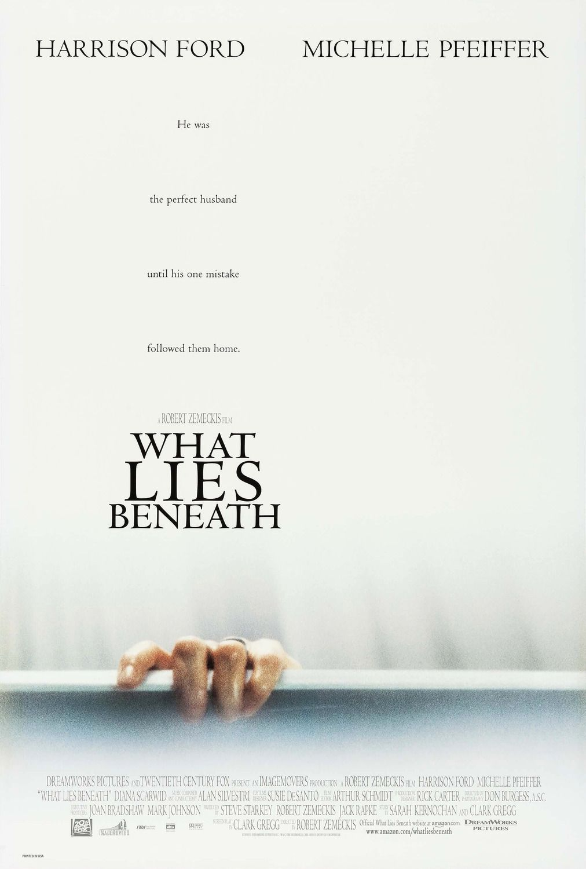 What Lies Beneath 2000