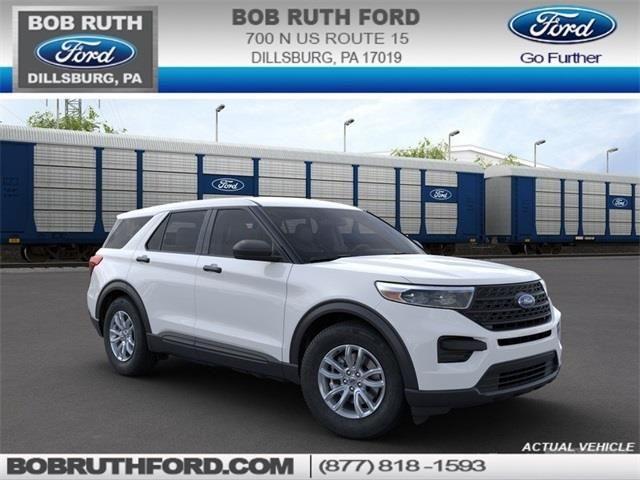 2020 Ford Explorer Base In 2020 2020 Ford Explorer Ford