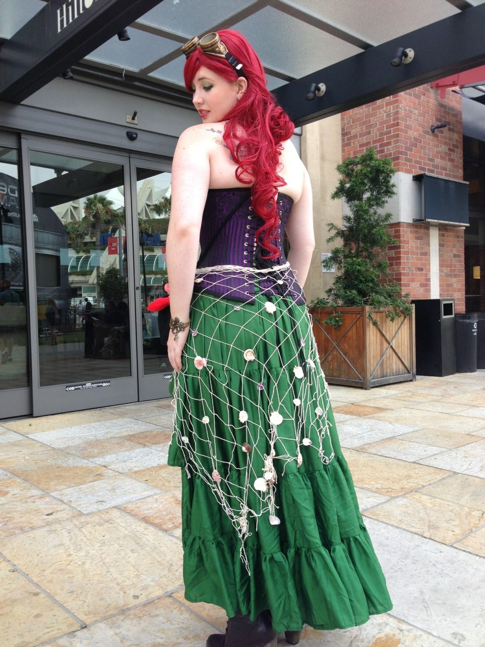Steampunk Disney Costumes Life. Love. Geekery., ...