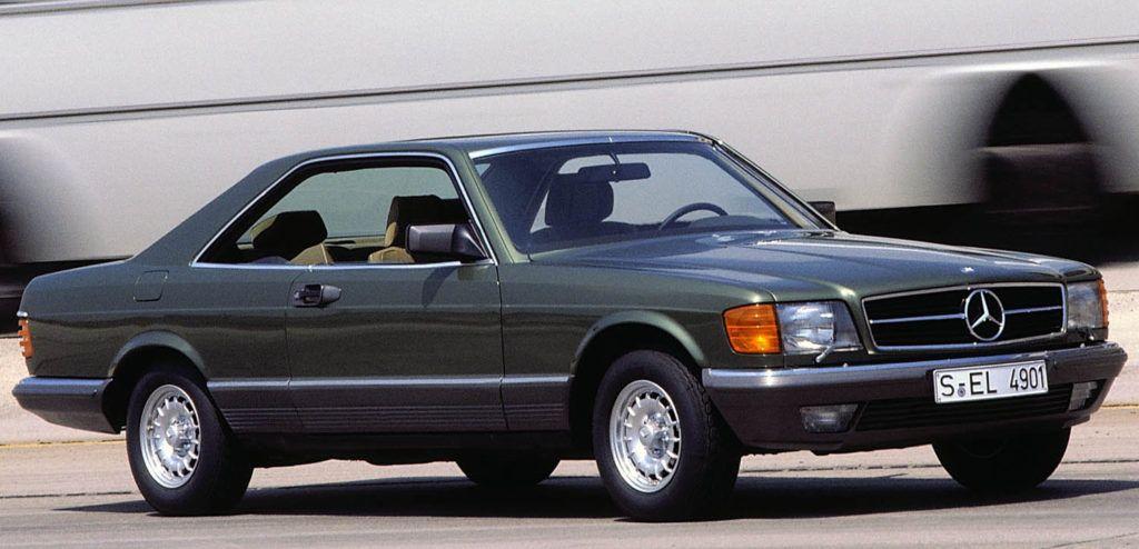 مرسيدس بنز 560 أس إي أل أس63 الثمانينات التي لا تقهر موقع ويلز Mercedes Benz Forum Mercedes Benz Mercedes