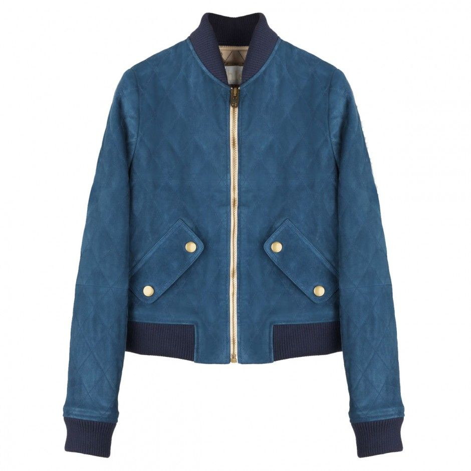 Uniqlo flannel jacket   Perfect Leather Jackets That Are Worth the Investment  Leather