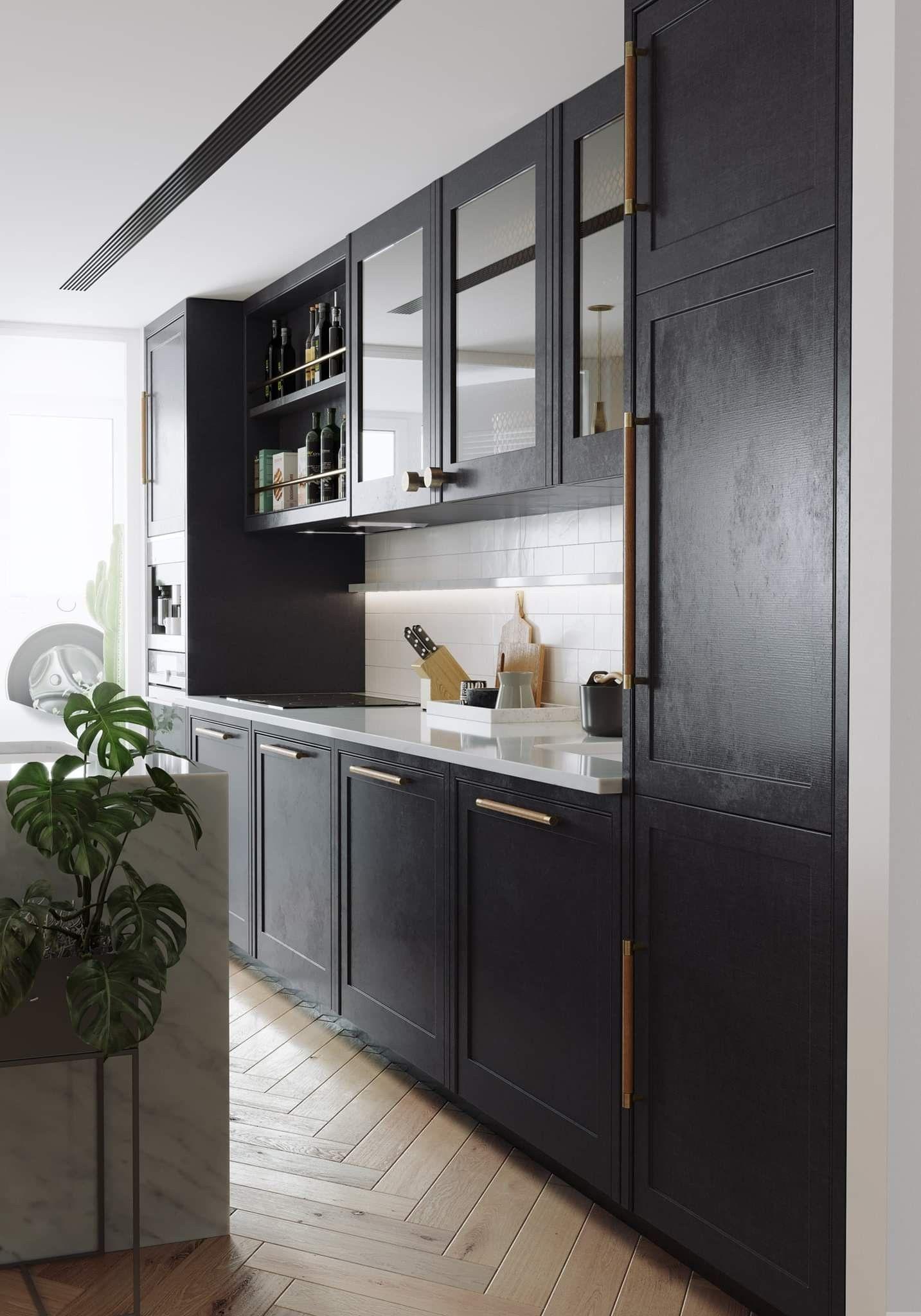 Pin By Tareq Kayyali On Decor Kitchen Cabinets Decor Home
