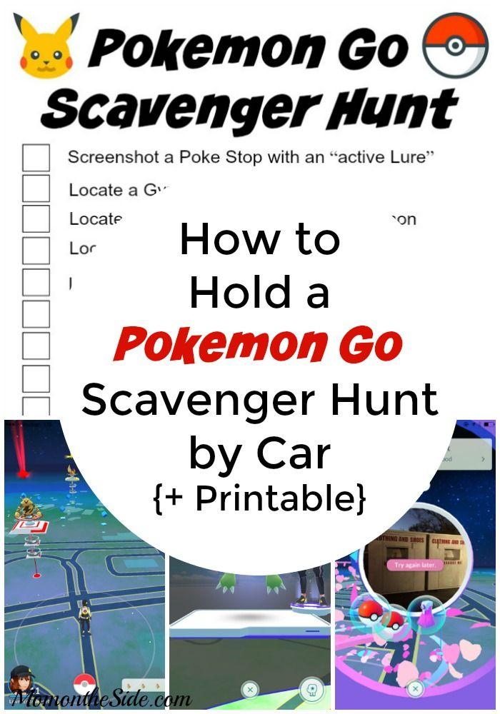 Pokemon gotta catch em all hunt sweepstakes