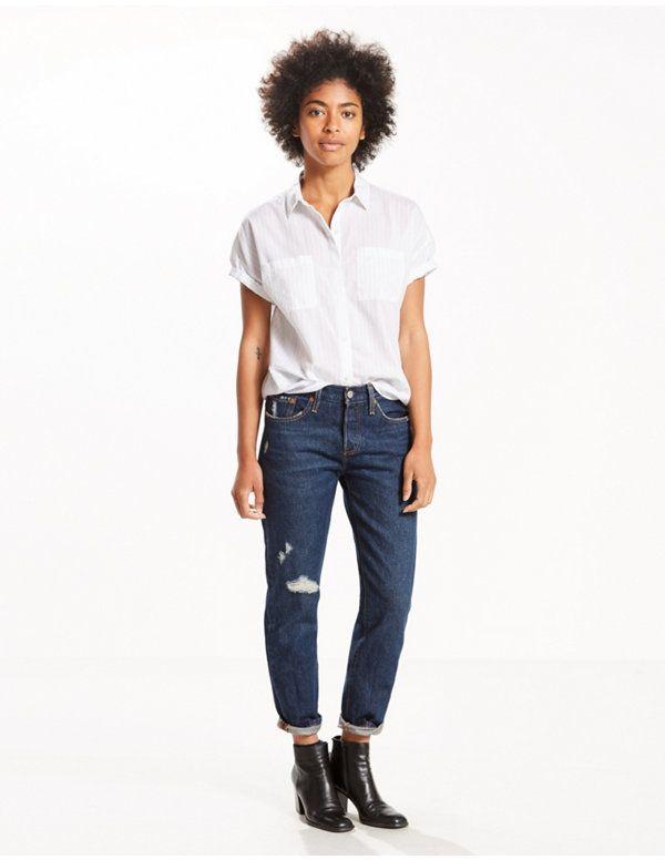 2647c4132da 501® Taper Jeans
