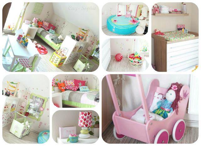 Kinderzimmer Alessia ~ Best kinderzimmer images child room nursery