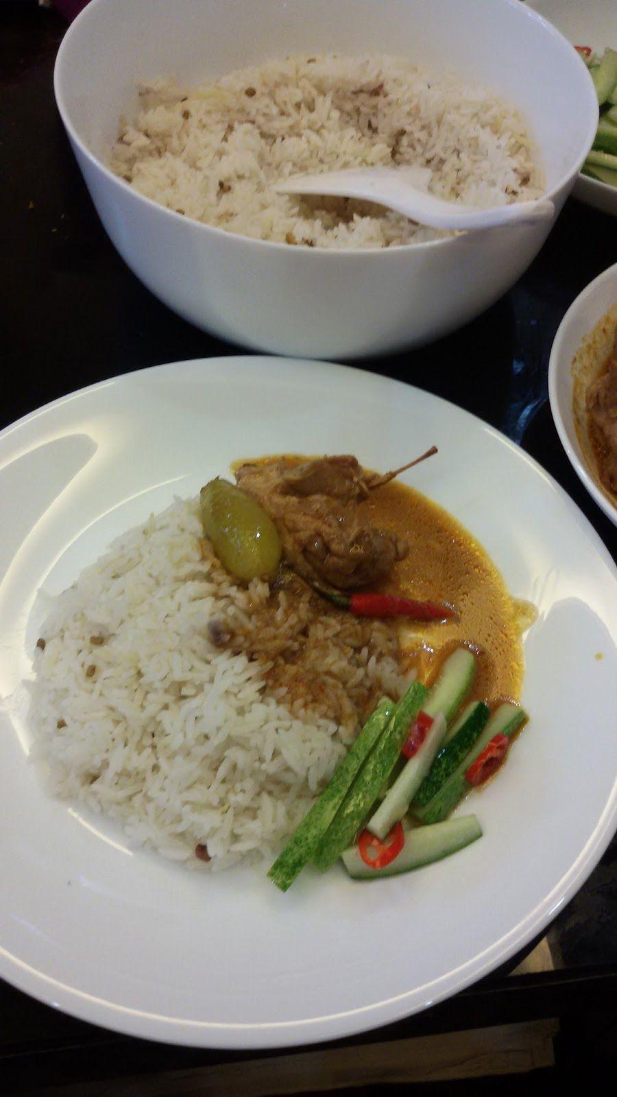Pin On Malaysian Recipes