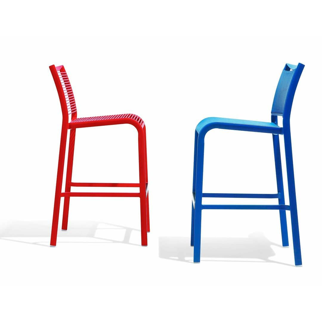 Taburetes Para Bar Alohaa Stool By Place Contract Place