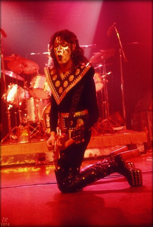 Pin On Kiss The Gods Of Rock Images, Photos, Reviews