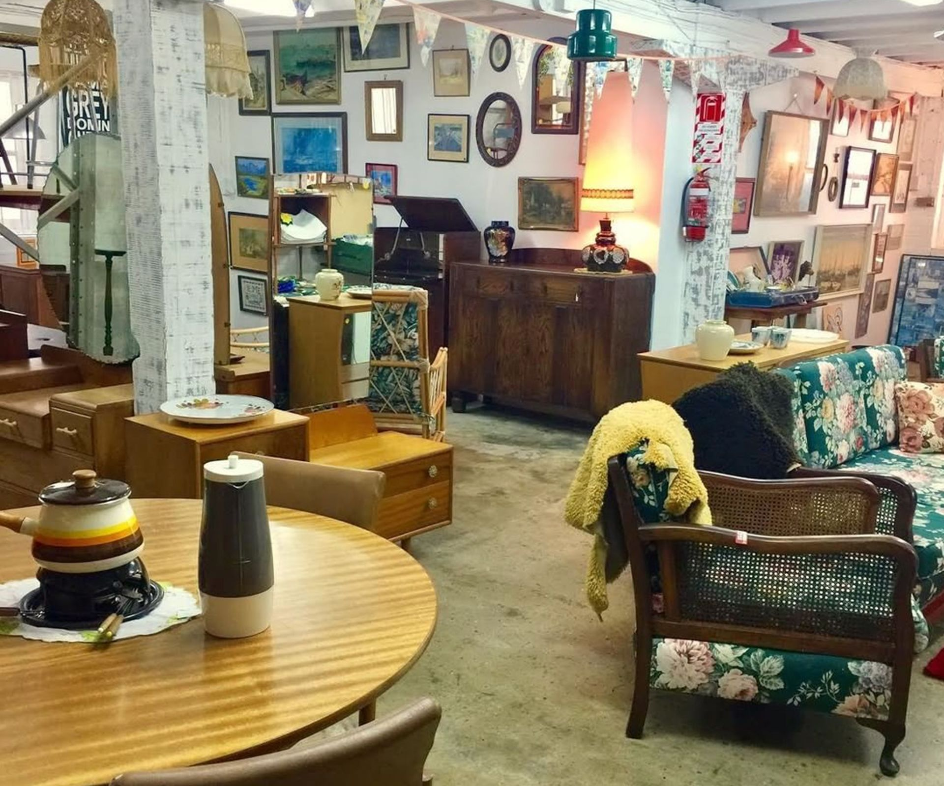 Second hand furniture stores auckland