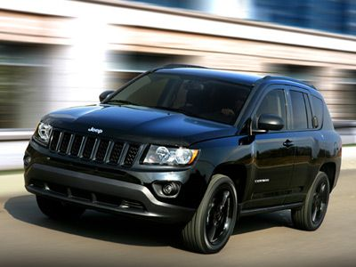 latest car releases south africaLimited edition Jeep Altitude Comapss now available in South