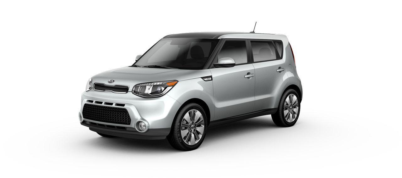 Kia Soul 2014 TRIM ! Bright Silver Build Your Own Kia Car   Choose From  Sedans, SUVs, Crossovers, Hatchbacks U0026 SUVs