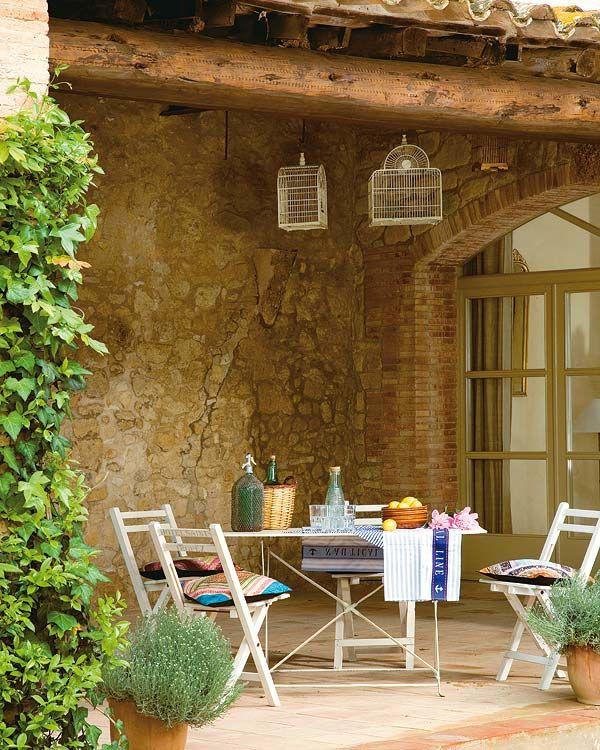 15 propuestas \'outdoor\' llenas de estilo para un verano al fresco ...