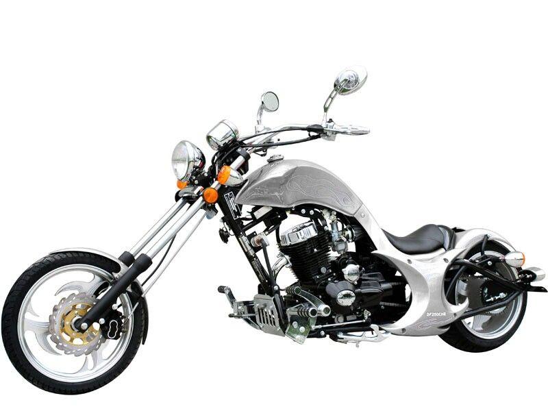 الحبونى Motorcycle, 250cc, Custom motorcycles
