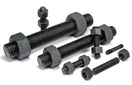 Astm A193 Grade B16 Bolts Studs Stud Bolts And Nuts For High