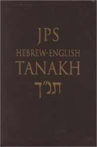 JPS Hebrew-English TANAKH, Student Edition by Jewish Publication Society Download