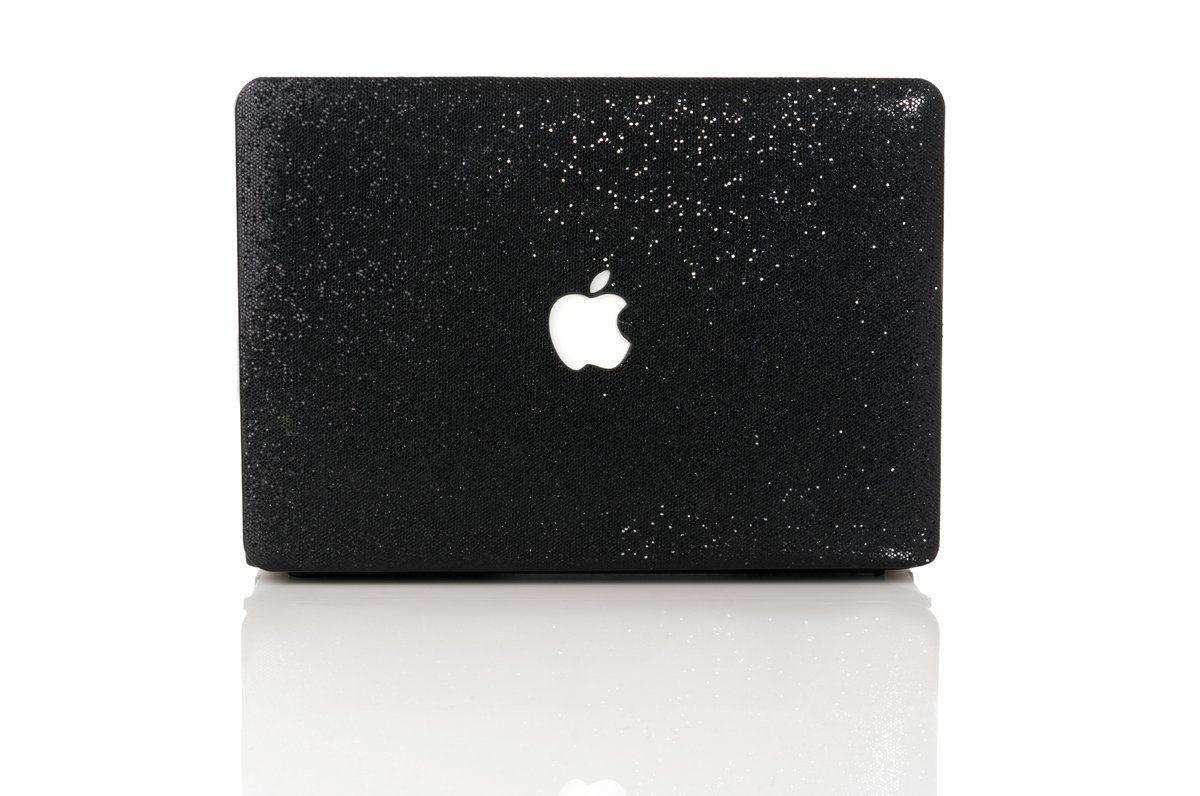 Caviar Sparkle MacBook Case