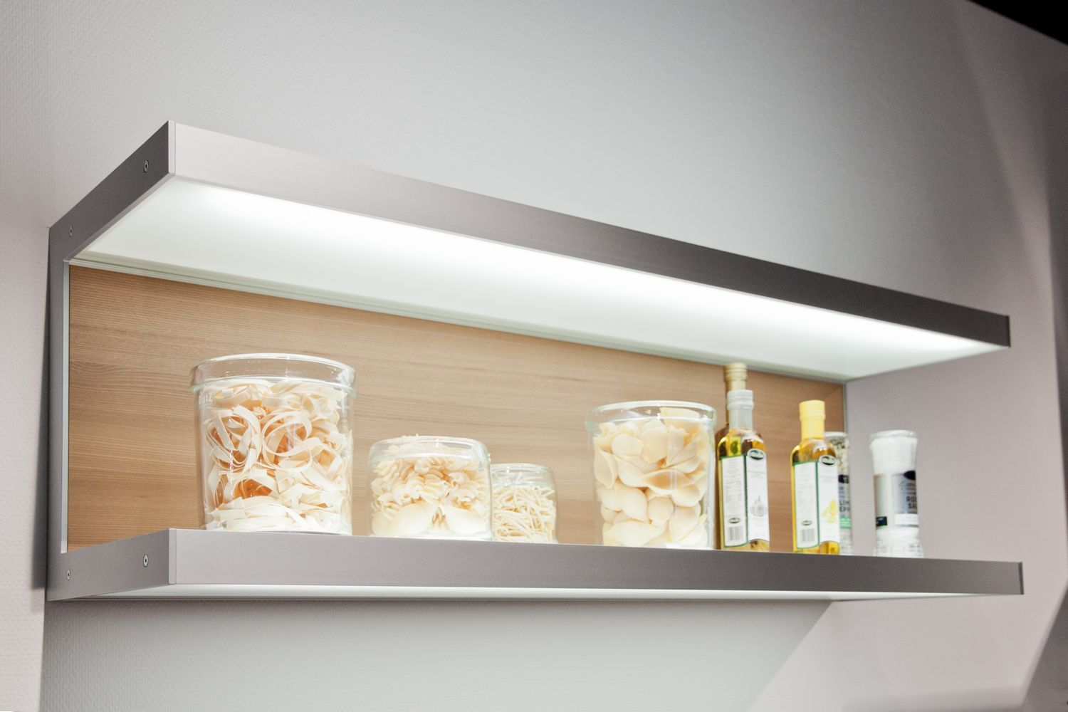 Lighting A Trend In The Kitchen A Smart Solution For Your Needs Kuche Haus