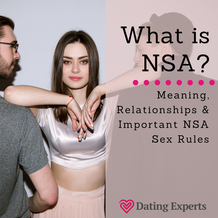 What does nsa mean dating — 3