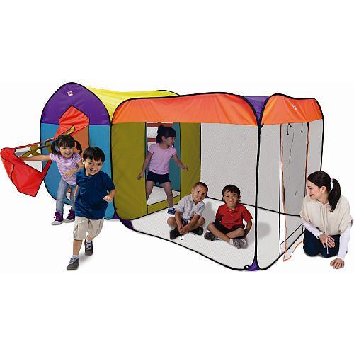 Playhut Luxury Town House Play Tent - Playhut - Toys  R  Us  sc 1 st  Pinterest & Playhut Luxury Town House Play Tent - Playhut - Toys