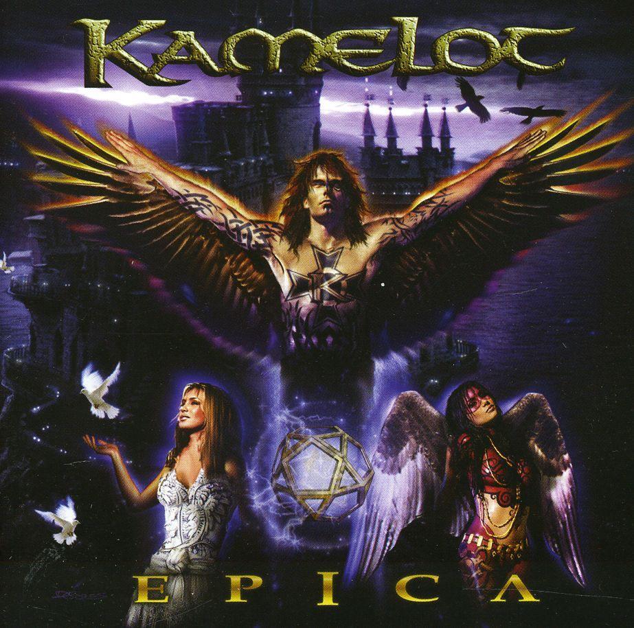 Kamelot - Epica [2003]