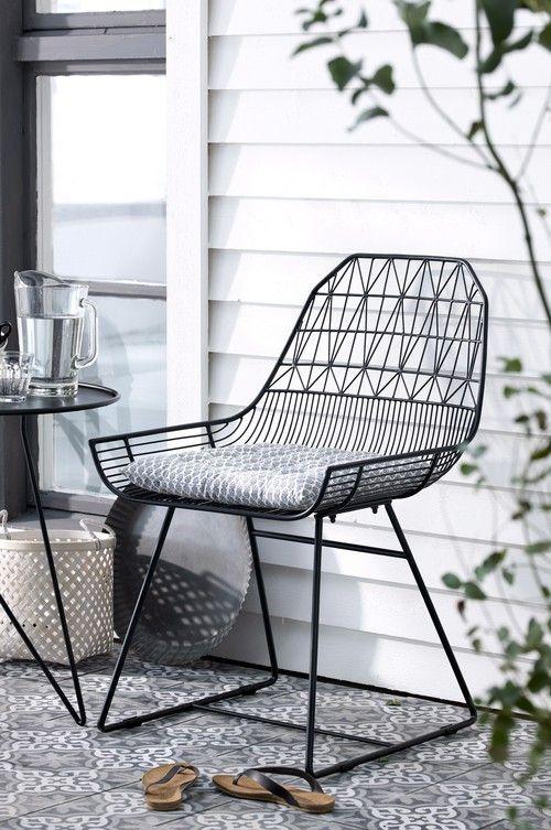 Bend Farmhouse Lounge Chair Farmhouse Chairs Black Deck And - Bend furniture