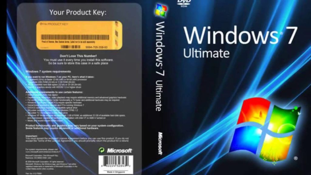 Windows 7 Ultimate 64 Bit Iso Download From Microsoft New Software Download Microsoft Microsoft Windows Windows