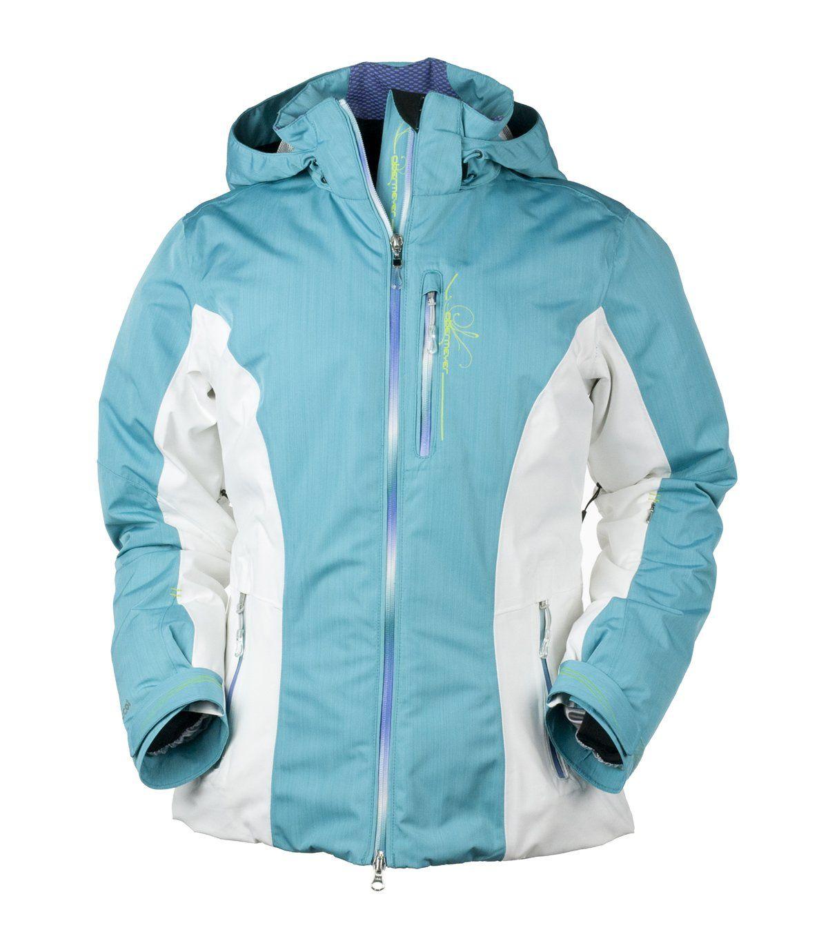 Cordillera Jacket - Women - Obermeyer Ski Clothing