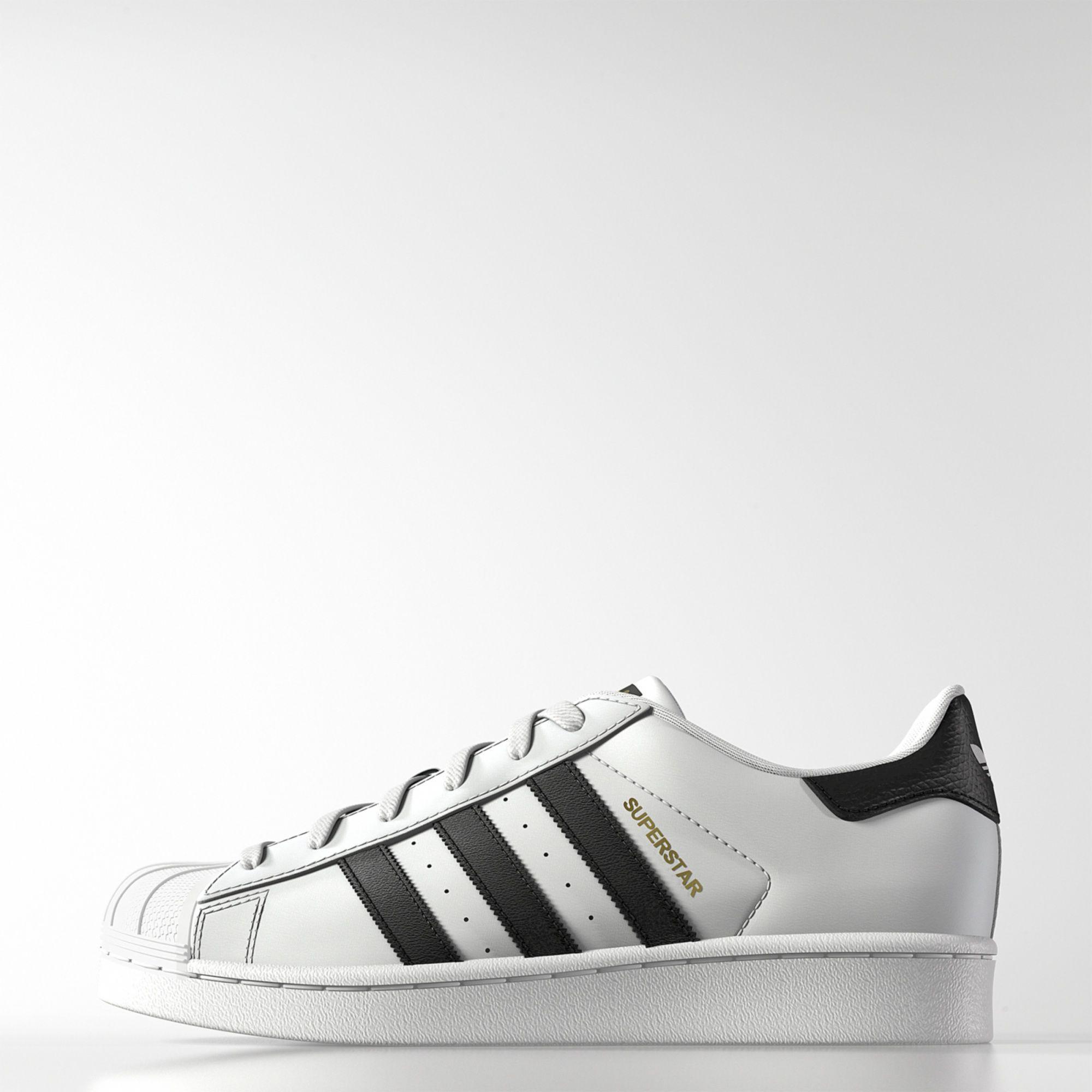 sneakers for cheap 0e165 e4934 adidas - Superstar Foundation Shoes