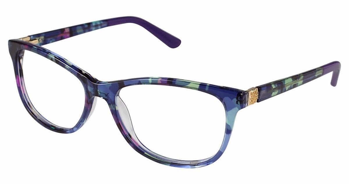 Nicole Miller Brook Eyeglasses   Gafas