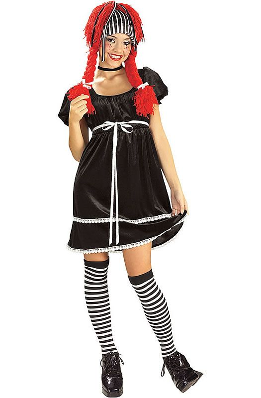 Ragdoll costume for adult lady! too cute! #halloween #costumes - cute teenage halloween costume ideas