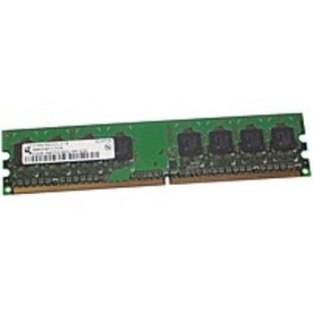 Infineon HYS64T64000HU-3.7-B 512 MB Memory Module - DDR2 SDRAM - PC2-4200 - CL4 - 533 MHz - Unbuffered - 240-Pin DIMM