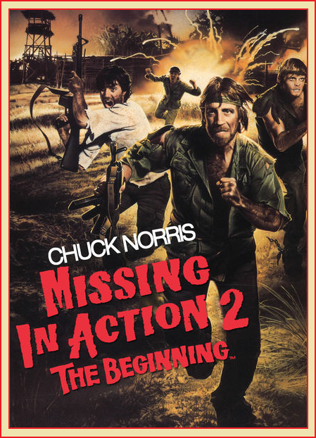 Download Missing in Action 2: The Beginning Full-Movie Free