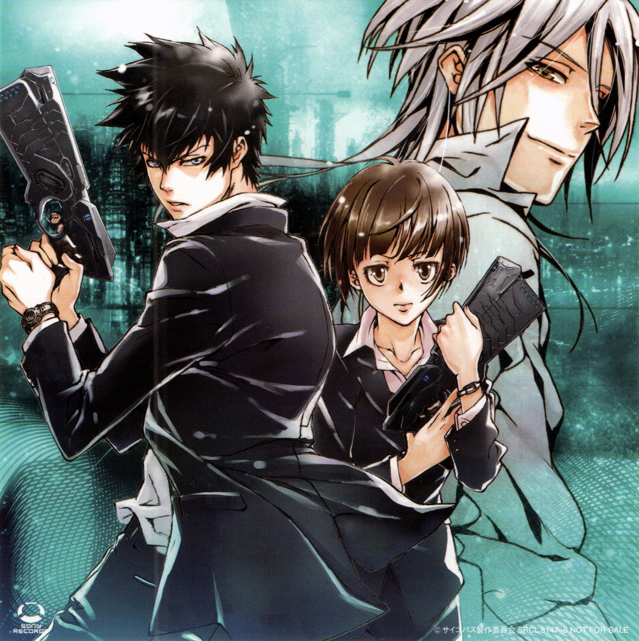 Image result for psycho pass pinterest