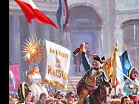 Know Your Enemy Part 50 The French Revolution The Similarities