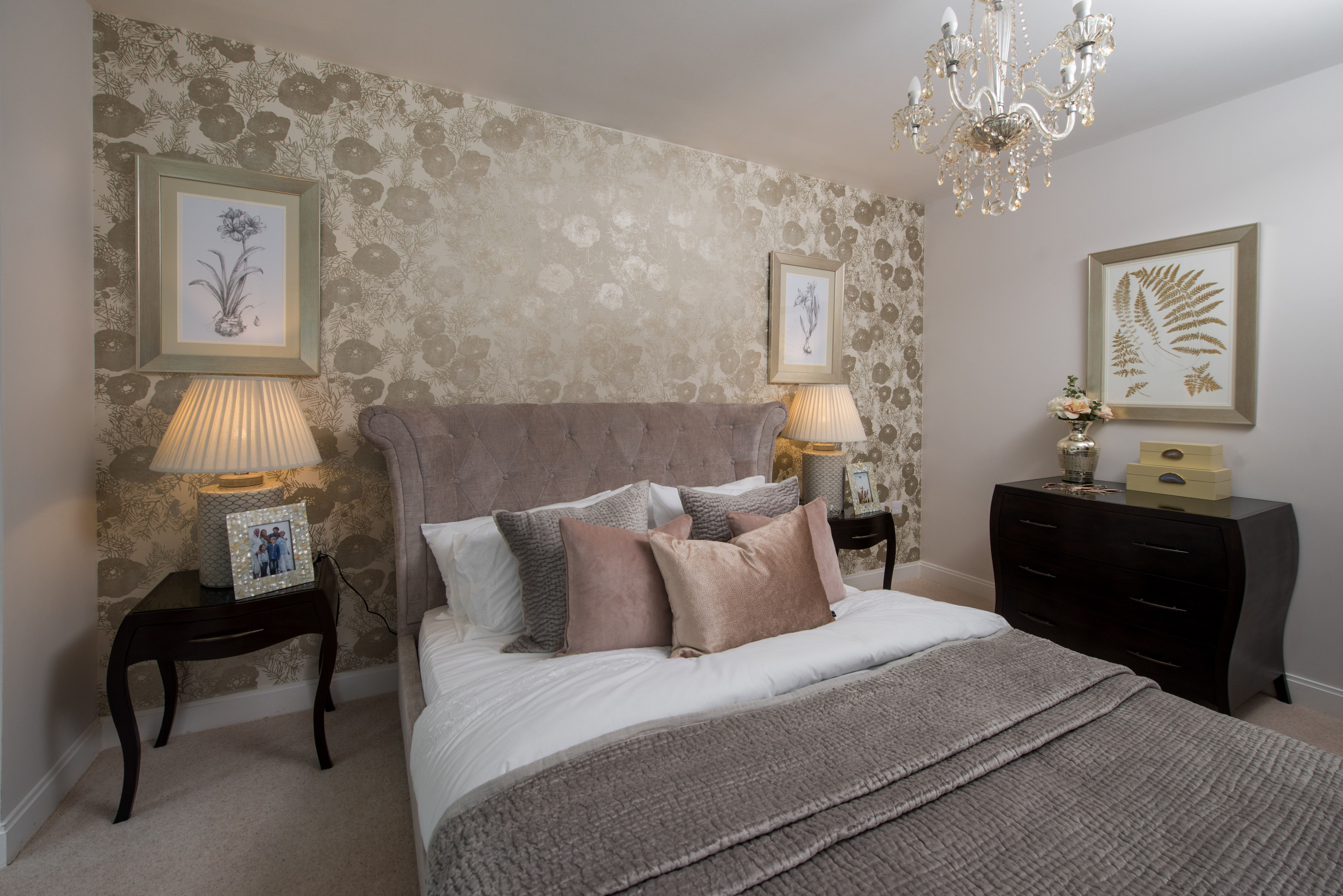 Pin by McCarthy & Stone on Interiors Luxurious bedrooms