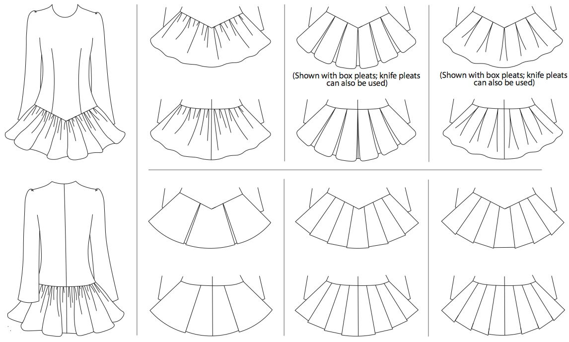 Irish Dance dress patterns - Google Search | irish dancing ...