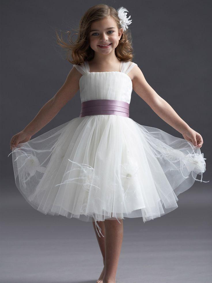 Vestidos de fiesta para bodas para ninas