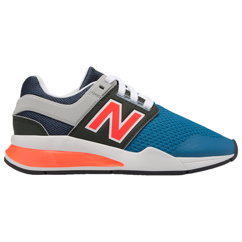 New Balance 247 V2 - Boys' Grade School | Foot Locker ...