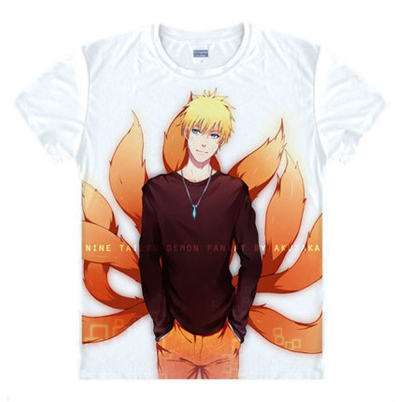 37a6c3a56 Naruto T Shirt 3D Full Printing - 5 50% Off Limited Today and FREE Shipping  . Get Now ! #Naruto #narutouzumaki #boruto#borutothemovie #narutoshippuden  ...
